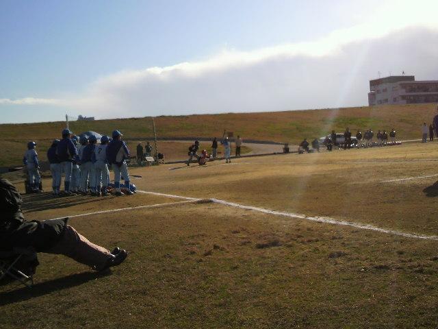今日の野球♪